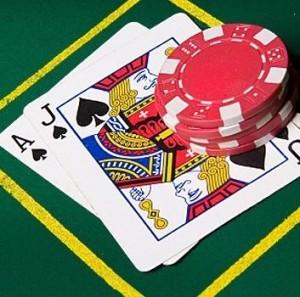 Les variantes de blackjack en ligne